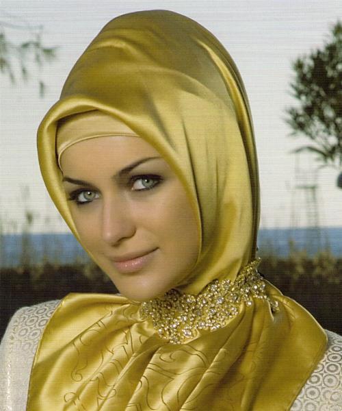 Model Bastan Shal