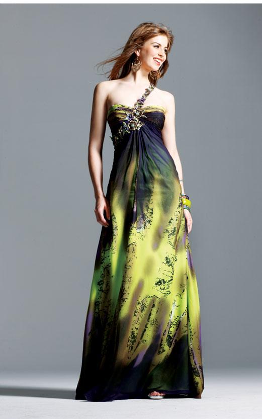 Мир Мода Платья
